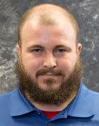 Corey Heathcoat, Service Technician