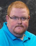 Jerry Grant, Diesel Technician