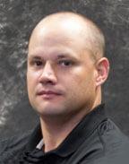 Scott Jarrell, Diesel Technician